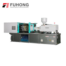 Full automatic 500ton 500t 5000kn plastic beer case low cost injection molding moulding machine