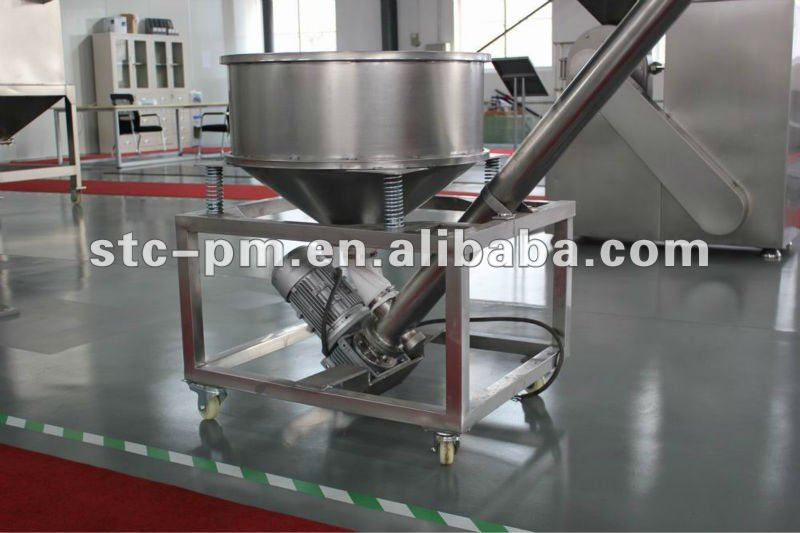 SLG100 automatic screw feeding machine