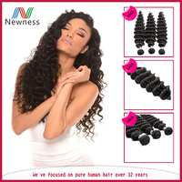 what's the best price 6a 7a 8a grade malaysian hair extension good hair virgin malaysian and peruvian deep wave ha