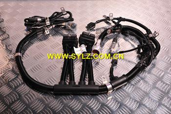 Cummins Wiring Harness M11 Qsm Ism 4952748 2864512 Buy