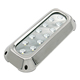 60w ip68 waterproof 316L rgb led marine light underwater boat light for sea travel 50000 hours working life