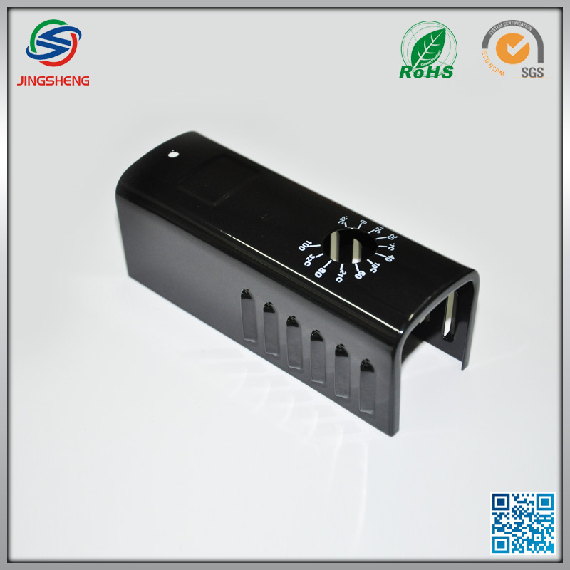 Custom fabrication service OEM electronic control box metal stamping parts