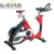 GS-9.2Q 2019 Hot Indoor Cardio Fitness Equipment Commercial Spin Bike Machine