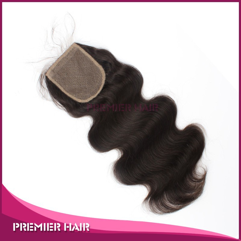 8inch Wholesales Chinese hair Body wave Shuman hair box folding to magnet closure