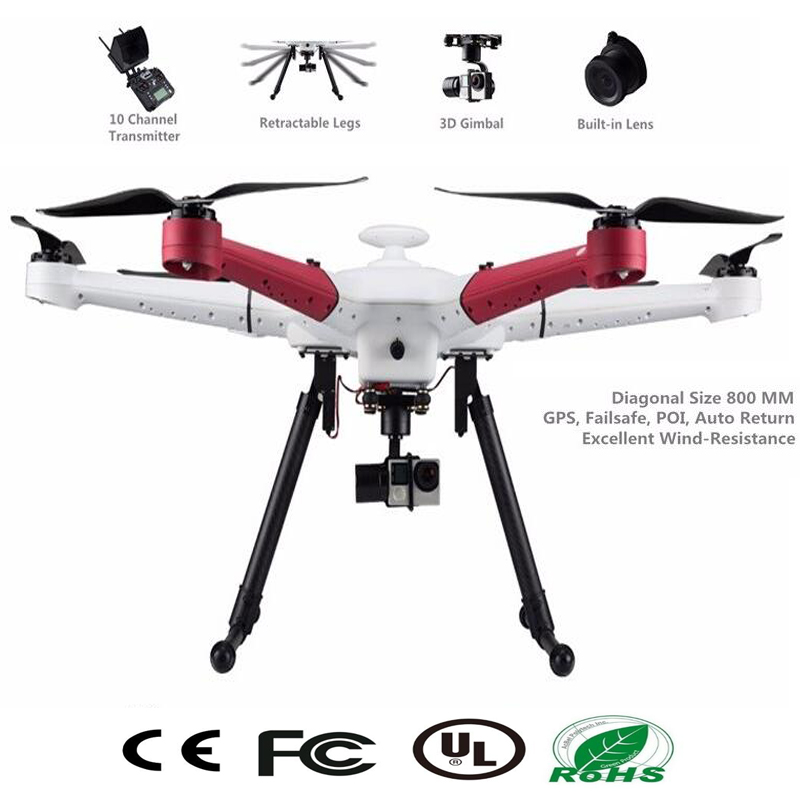 hot sale military aircraft for sale with gps agriculture drone crop sprayer