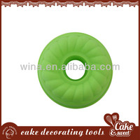 High quality silicon molds cake