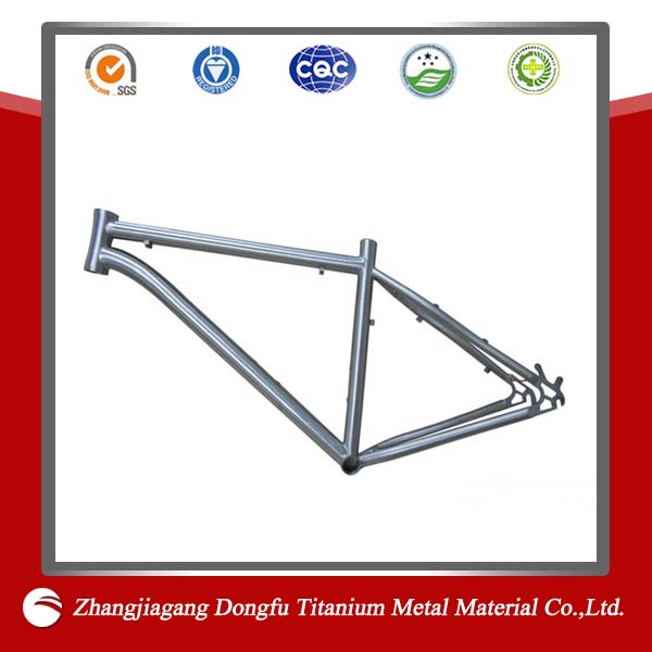 Recumbent trike frame tube for sale