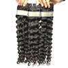 Top Quality Unprocessed 10A Grade remy Original raw indian double drawn virgin hair extensions front hair bundles wig
