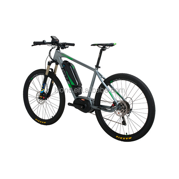 New design Sport e bike / Electric mountain bicycle 250W 36V