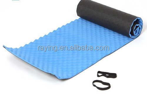Egg Slot Yoga Mat/nap Mat/hiking Camping Pad/mat Tent Partner