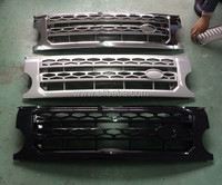 2014 New type wholesale price and high quality for Range Land rover discovery 3 front grille/grill made in china alibaba express