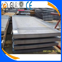hot rolled mild steel plate grade A36 SS400