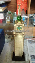 Chinese Factory wholesale golden temple model temple for sale