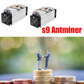 ORIGINAL STOCKS !! ASCI Mining machine Bitmain Antminer S9 13.5TH/s~14TH/s