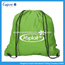 Advertising high quality fashion extra large non-woven tote bag