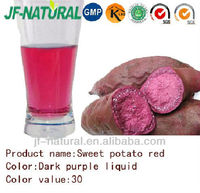 Sweet potato red liquid GMP manufacturer