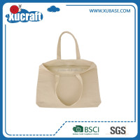 Reusable Cotton Cloth Hand Carry Bag