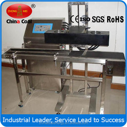 GLF-2100 Electromagnetic Induction Aluminum Foil sealer