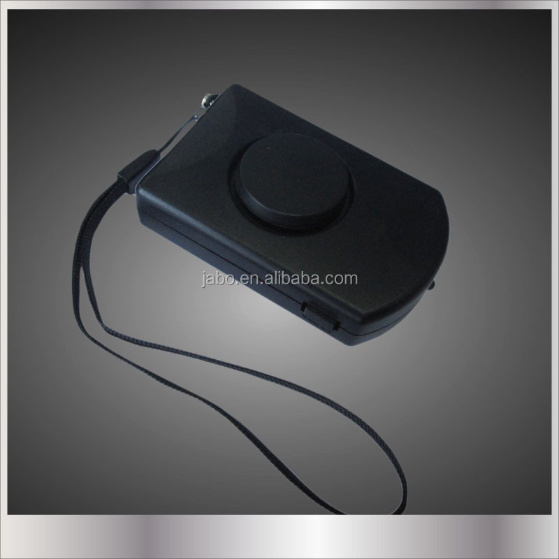 Wemon Person Body Guard Alarm JB-A06