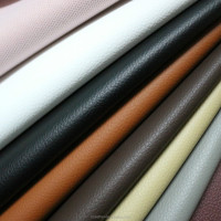 PVC Material and Abrasion-Resistant,Anti-Mildew,Waterproof Feature Artificial synthetic leather for car seat covers