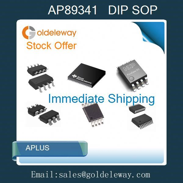 (ic parts)AP89341 DIP-24 OTP one-time programming 341 seconds voice chip new original