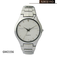 stainless steel young boys fancy stylish watches