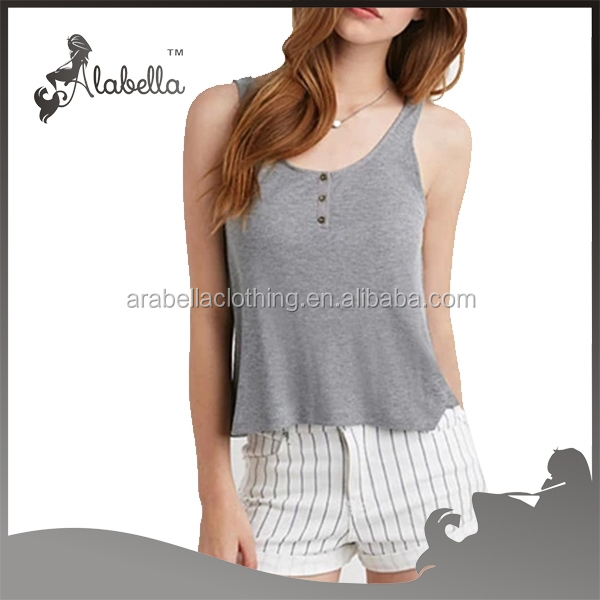 Tank tops for sale crop tanks ribbing fabric