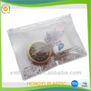 Clear pvc storage bag/ outdoors carry case/ travel kit
