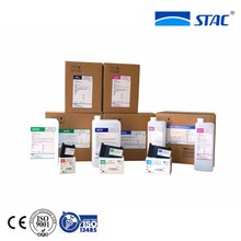 gyHematology reagents for Coulter, Abbott, Sysmex, ABX, Mindray, Nihon Kohden, Swelab