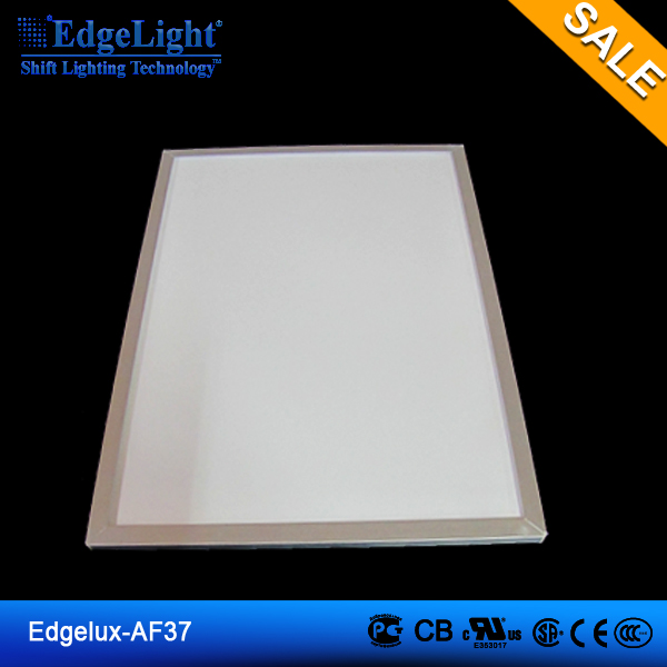 edgelight Edgelux panel led sign