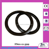 Auto Oil Pan Parts Rubber Seal Ring Gearbox Oil Seal for Mazda 323 626 Premacy FS01-11-399