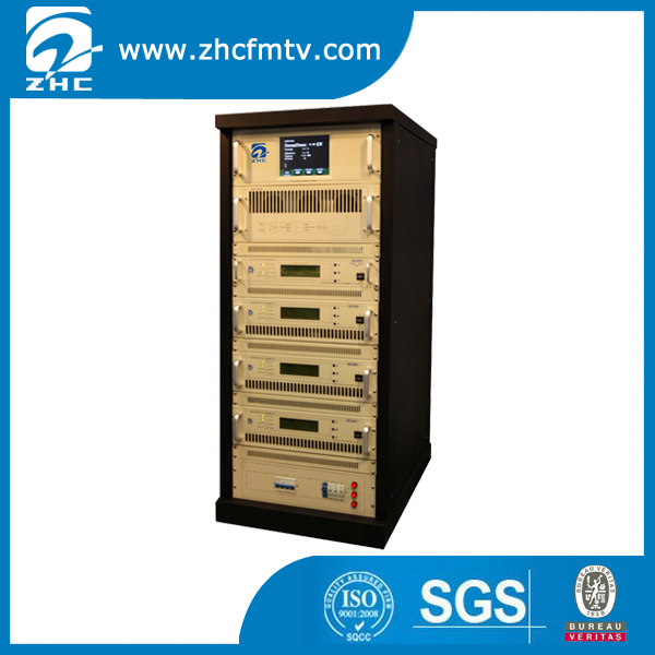 High Performance and Low Price 3KW FM Transmitter