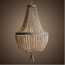 China Factory Vintage Hemp Rope Pendant Light With Metal Shade For Loft/Dinning Room Lighting