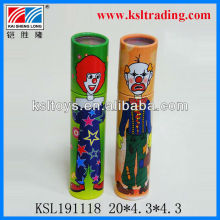 plastic wholesale kaleidoscope toy for kids