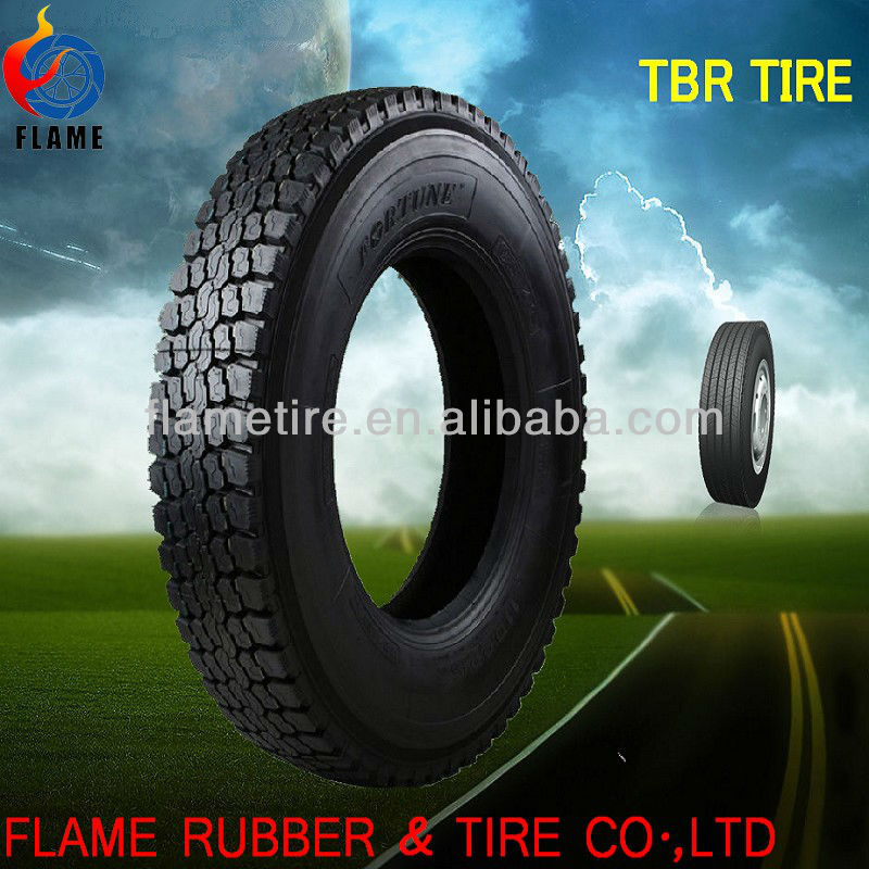13R22.5 CST68 China chengshan truck tire