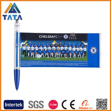 TATA China Wholesale Cheap Plastic Promotional Ball Pen