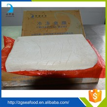 high quality frozen surimi crab claw