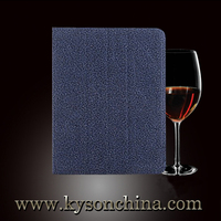 For ipad wear-resisting , crash-proof modest luxury case for ipad
