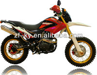ZF-KYMCO NEW BROS 200CC OFF ROAD MOTORCYCLE,MANUFACTURER DIRT BIKE