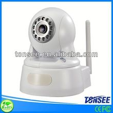 White IP Camera wifi gps mobile dvr for bus