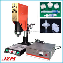 Plastic Medical Device 20KHz Ultrasonic Welding Machine