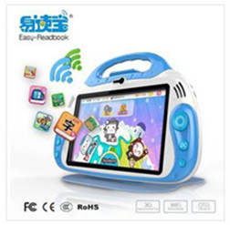 children tablet 7inch mini tablet, computer with usb port otg,play and learn
