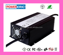 12v 16.8v 24V 36V 48V 60V 72V Li-ion Battery Charger Lead acid Battery charger
