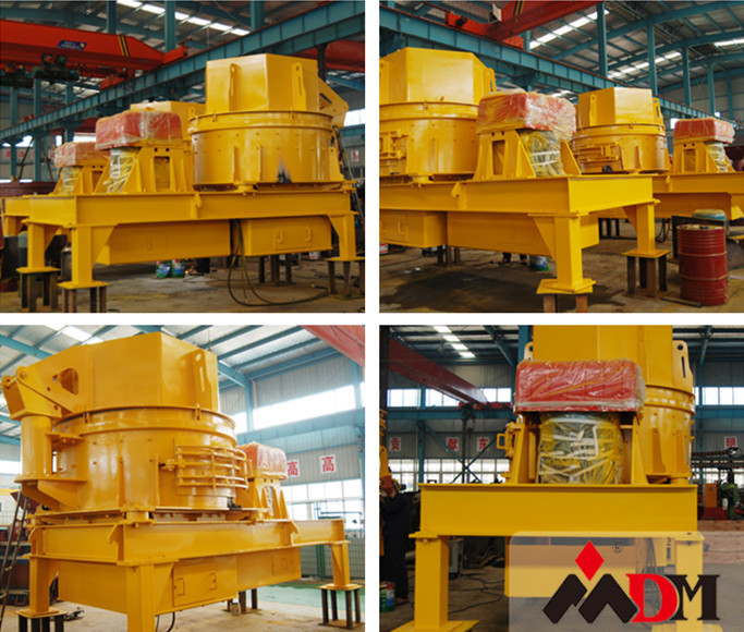 High quality stone crusher type 300 400 tph with CE ISO