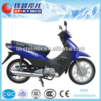 High quality 110cc motorbike made in china ZF110V-3
