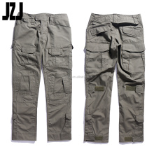 china supplier combat tactical men's army green cargo pants