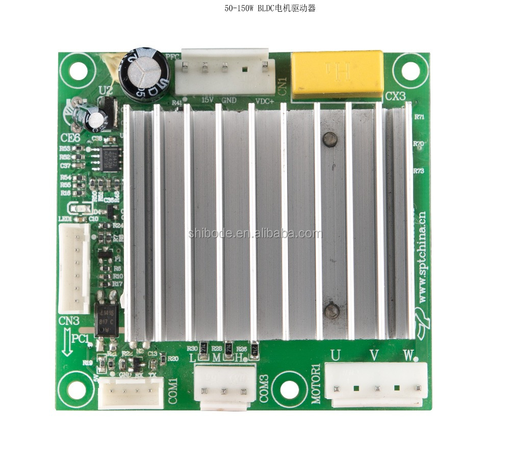 VSD/VFD/0.75Kw Single Board AC Drive EDS780 frequency inverter 220V/ open-frame frequency inverter AC motor driver