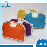 Fashionable samll size cute design customize travel cosmetic makeup bags
