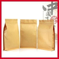 High Quality 16cm*26cm+8cm Bottom *140Mciron Bag Sack Packaging Paper Bag Organza Gift Bag Retail Packaging