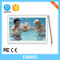New Arrival 10.1 inch educational tablet pc with games video